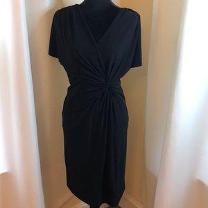Ralph Lauren Short Sleeve Work Dress